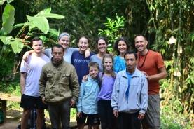 Jungle family!
